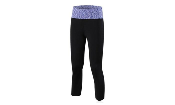Women Compression Running Yoga Workout Pants Leggings