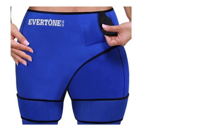 Z-Comfort Premium New Fitness Slimming Weight Loss Sauna Shorts