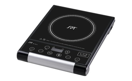 Sunpentown RR-9215 Micro-Computer Radiant Cooktop photo