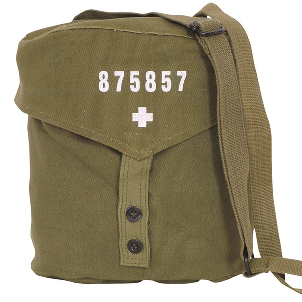2ebe0b29c73 Up To 22% Off on Swiss Gas Mask Bag