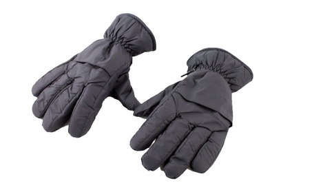 New Warm Waterproof Motorcycle Snowmobile Snowboard Gloves e4865db0-0d1b-49fe-8e0a-452b1f551d3e