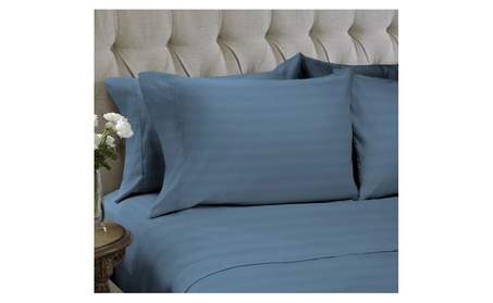 Microfiber Double Brushed Embossed Sheet Sets By Snuggle 14d98d7f-65ee-4ee0-8319-0442191fdb41