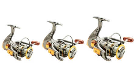 Spinning Fishing Reels Spinning Reel Saltwater Freshwater Fishing