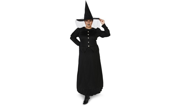 Wicked Witch of the West Adult Plus Costume