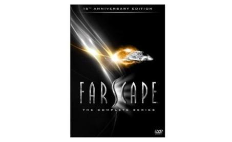 Farscape: The Complete Series (15th Anniversary Edition) b238d9d3-16b0-4eb1-95c5-f122cef4b5a9