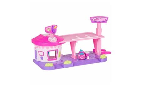 """Shopkins Spk Hp Playset Toy, Multicolor, 5.91"""" x 14.17"""" x 6.69"""" 68a5a1e8-cfa8-40f2-8d00-a7083153d50b"""