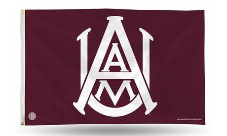 NCAA 3'x5' Banner Flag f50fdc39-32a6-4d07-a134-6d40d269e9bc