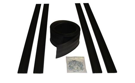 Auto Care Products 54016 16 ft. U-Shape Door Seal Kit