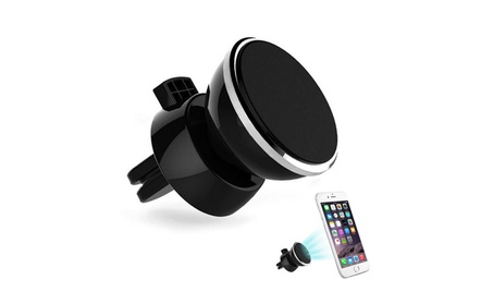 Universal magnetic air vent mount and stand for smartphones 360° 02418af5-769a-4827-8053-69fed0266466