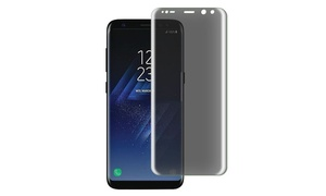 Insten 9H Privacy Anti-Spy Glass Screen Protector For Samsung Galaxy S8 Plus