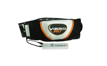Effective Vibro Belt Muscle Exerciser & Fitness Fat Burner Belt 95a586e9-ab22-4b88-96c9-3e932590c0a6
