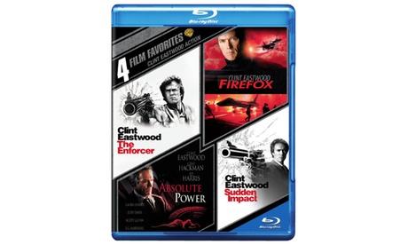 4 Film Favorites: Clint Eastwood Action (BD) ffb33768-519b-4ab6-8700-bd3cbf617d85