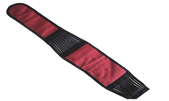 Infrared Tourmaline Back Pain Belt