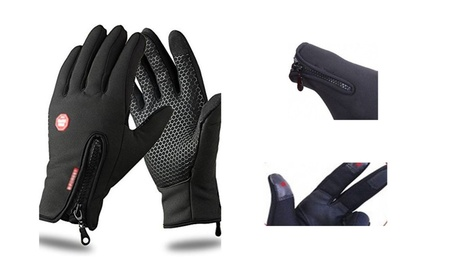 Touch Screen Gloves - Outdoor Winter Sports Cycling Skiing 9f337c44-65a7-468d-9492-d09116459899