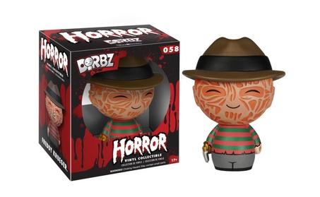 Funko Dorbz A Nightmare on Elm Street Freddy Krueger Vinyl Figure d98b6e74-2bd2-490e-90b6-b5321c9103ce