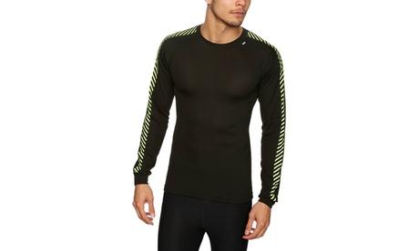 HH Dry Stripe Base Layer Crew Shirt 5d325b0e-aef5-419d-895c-1408fc64e936