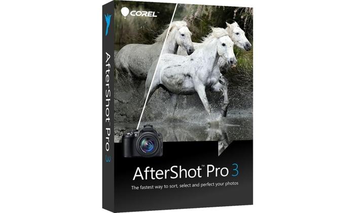 Brand New Retail Box Corel VideoStudio Pro X9