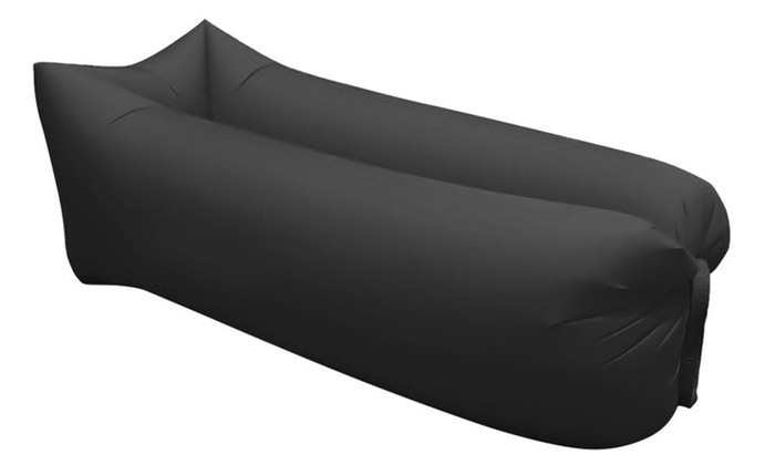 Fast Inflatable Air Lounge Hammock Air Sofa, Ideal For Indoor/ Outdoor ...