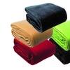 Supreme Warmth Fleece Blanket