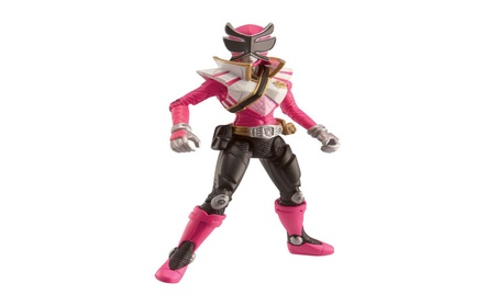 Power Ranger 4inch Figure Super Mega Ranger Sky 005f74d0-200c-4fb5-b724-9dd3cd4cd41d