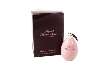 Agent Provocateur For Women By Agent Provocateur Eau De Parfum 3.3 oz b2d8ec80-3d82-4211-a5da-d838f9f0f6bf