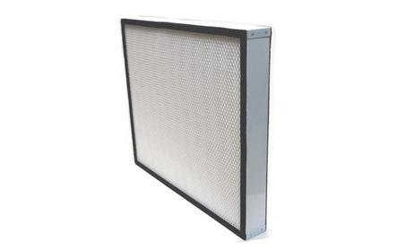 Green Klean GK-F321 Defend Air Replacement Filter, 4 Filter Per Case 0c8b0ffb-8db6-46ca-985e-f9e18c62619a