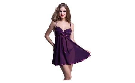 Women's Sexy Lingerie Set - One Size Fits All 786a378c-3a50-4e07-baeb-3861125b5282