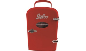 Igloo Mini Compact Refrigerators (Refurbished)