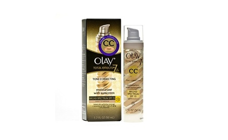 Olay Total Effects Tone Correcting Moisturizer with Sunscreen a65c90aa-658e-4f82-9ba9-536da0580adf