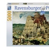 Ravensburger Puzzles - Brueghel the Elder: The Tower of Babel 17423