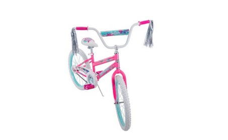 "Huffy 20"" Sea Star Girls' Bike a9311e9c-e677-4d51-9dd6-d8a3a0b6e422"