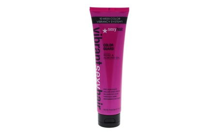 Vibrant Sexy Hair Color Guard Post Color Sealer by Sexy Hair - 5.1 oz 4363c58c-65f5-4701-9fe1-dce53d97d582