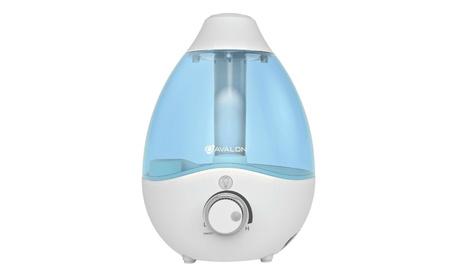 Avalon A2HUMIDIFIERBLUE Premium Cool Mist Humidifier d53359c1-43e4-4dd7-93ac-f6543f3a0f34