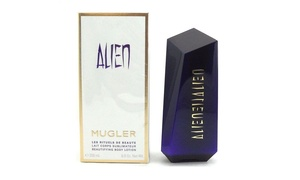 Thierry Mugler Alien Beautifying Body Lotion (6.8 Oz.)