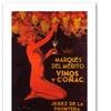 Llobert Ribas 'Marques del Merito' Canvas Rolled Art