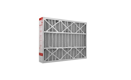 "Honeywell FC100A1045 - Pleated Air Filter 21.5"" x 27.5"" x 4"" MERV 11 bf682d15-7619-4757-97e5-cb5ece24c65c"