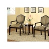 Bernice 3-Piece Chair and Table Set