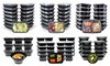Meal Prep Food Containers (20, 30, 40, 42, 48, 72, 80, 150, 300-Piece Set)