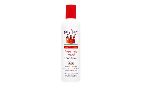 Fairy Tales Rosemary Repel Conditioning Spray, 8 fl. oz. e8f54a28-38a9-450a-993c-8f551175104b