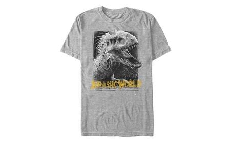 Jurassic World Men's Indominus Rex T-Shirt 58290d2a-252a-41ff-830a-7b23b6ae60e2
