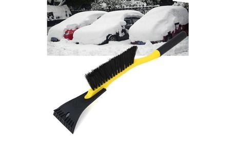Car Snow Brush Ice Scraper Shovel Car Clean Tool Snow Removal Long Handle
