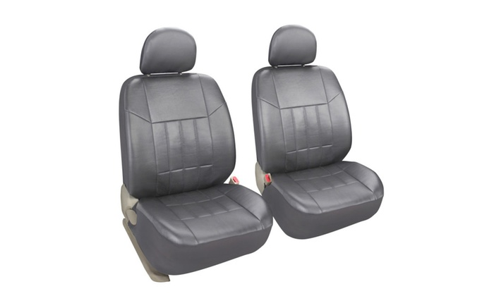 Leader Accessories 17pcs Car Seat Covers
