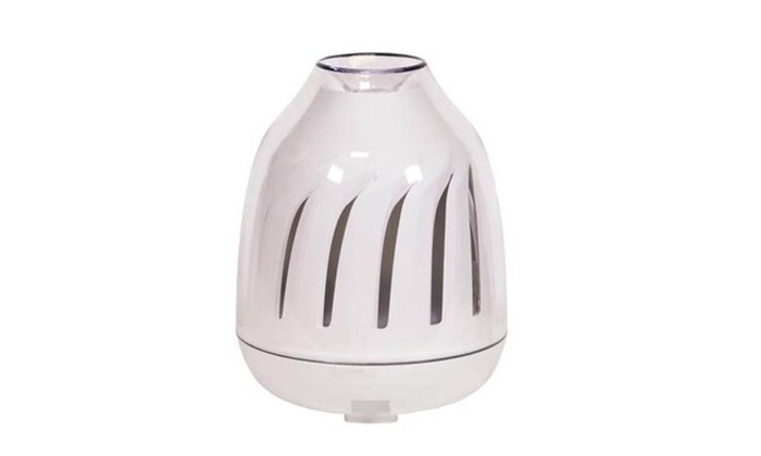 White Essentilal Oil Diffuser – Easy to Use, High Quality Device