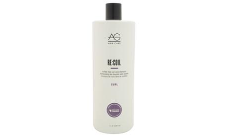 AG Hair Cosmetics ReCoil Curl Activating Shampoo Shampoo 0c3e95ac-8867-4991-bbf8-7f3e3f757471