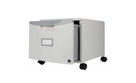 Single Drawer Mini File Cabinet With Lock, Legal/Letter 2e696e0f-c988-4f73-a5de-8cf519c249fa