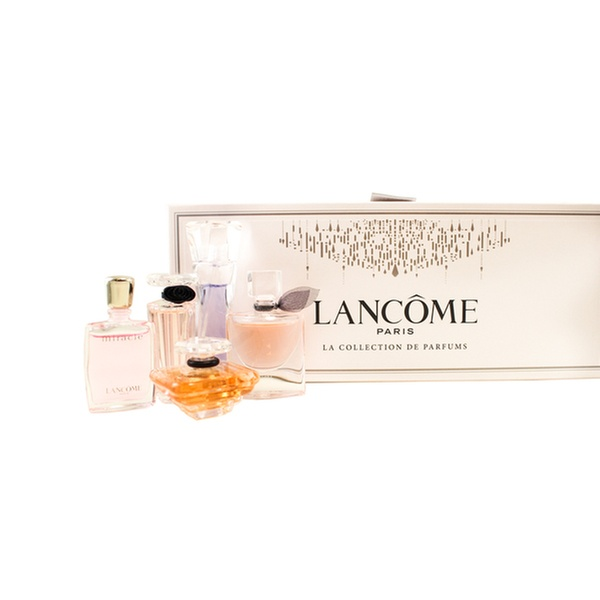 Lancome Collection De Parfums Set PcGift La 5 FJ1TlcK