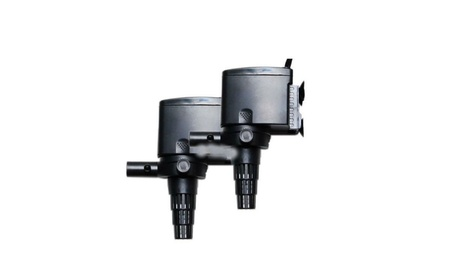 Twin Pack 317 GPH Aquarium Pump Reef Tank Powerhead Undergravel Filter b08234d5-0f4a-47e0-9d0d-894114de7d90