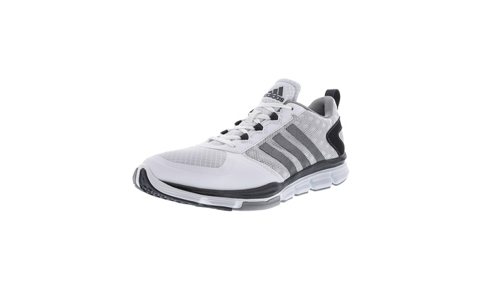 finest selection 2f5ca 54a7e Up To 39% Off on Adidas Men s Speed Trainer 2 ...   Groupon Goods