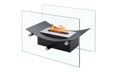 Verona - Tabletop Portable Ventless Ethanol Fireplace By Ignis 20c60f1c-55f0-47cb-9935-0ab785d9fe1d