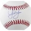 Autographed Joe Musgrove Houston Astros Baseball